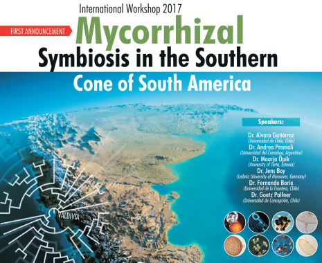 "International Workshop – ""Mycorrhizal symbiosis in the southern cone of south America"""